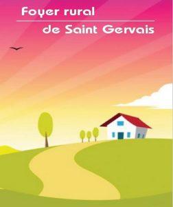 Le Foyer Rural de Saint Gervais