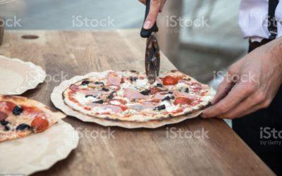Le pizzaïolo du mardi