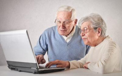 Apprendre et (re)découvrir Internet!